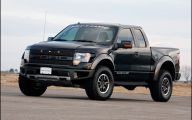 Ford F150 39 Car Desktop Background
