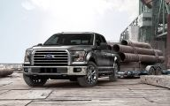 Ford F150 6 Desktop Wallpaper