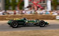 Ford Lotus Cars 20 Wide Wallpaper
