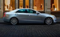 Free Computer Wallpaper Cadillac Ats  11 Widescreen Car Wallpaper