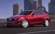 Free Computer Wallpaper Cadillac Ats  14 Car Desktop Wallpaper