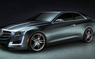 Free Computer Wallpaper Cadillac Ats  8 Widescreen Car Wallpaper