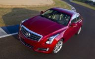 Free Computer Wallpaper Cadillac Ats  9 Free Car Hd Wallpaper