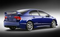 Honda Civic 54 Car Desktop Wallpaper