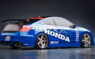 Honda Wallpaper 1366X768  25 Widescreen Car Wallpaper