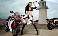 Honda Wallpaper With Girl  14 Car Background Wallpaper