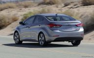 Hyundai Elantra 53 Widescreen Wallpaper