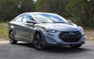 Hyundai Elantra 55 Widescreen Wallpaper