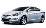Hyundai Elantra 60 Cool Car Hd Wallpaper