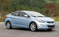Hyundai Elantra 68 Free Car Wallpaper
