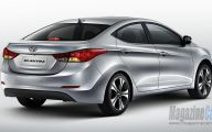 Hyundai Elantra 73 Widescreen Wallpaper