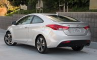 Hyundai Elantra 75 Widescreen Car Wallpaper