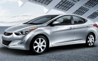 Hyundai Elantra 78 Cool Wallpaper