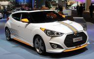 Hyundai Veloster 57 Widescreen Car Wallpaper
