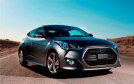 Hyundai Veloster 65 Free Car Wallpaper