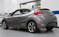 Hyundai Veloster 67 Wide Wallpaper