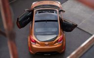 Hyundai Veloster 74 Background Wallpaper Car Hd Wallpaper