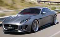 Jaguar Cars 104 Desktop Wallpaper