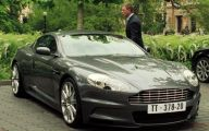 James Bond Aston Martin Car  10 Wide Car Wallpaper
