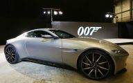James Bond Aston Martin Car  11 Wide Car Wallpaper