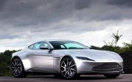 James Bond Aston Martin Car  24 Cool Car Wallpaper