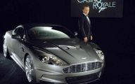 James Bond Aston Martin Car  26 Cool Wallpaper