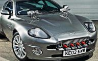 James Bond Aston Martin Car  27 Hd Wallpaper