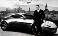 James Bond Aston Martin Car  31 High Resolution Wallpaper