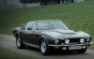 James Bond Aston Martin Car  7 Widescreen Car Wallpaper