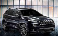 Jeep Cherokee 2016 13 Free Car Hd Wallpaper