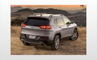 Jeep Cherokee 2016 26 Wide Car Wallpaper