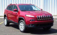 Jeep Cherokee 2016 33 Car Background