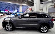 Jeep Cherokee 2016 34 Wide Car Wallpaper