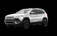 Jeep Cherokee 2016 35 Desktop Wallpaper