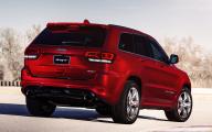 Jeep Cherokee 2016 36 Car Desktop Wallpaper