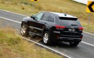 Jeep Cherokee 2016 4 Car Desktop Wallpaper