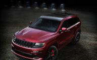Jeep Cherokee 2016 42 Widescreen Car Wallpaper