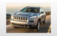 Jeep Cherokee 2016 6 Hd Wallpaper