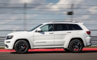 Jeep Cherokee 2016 9 Free Hd Wallpaper