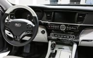Kia K900 48 Widescreen Wallpaper