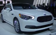 Kia K900 51 Free Wallpaper