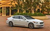 Kia K900 54 Free Car Wallpaper