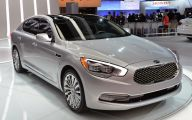 Kia K900 55 Wide Wallpaper