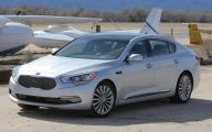 Kia K900 59 Cool Car Wallpaper