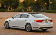 Kia K900 60 Cool Car Wallpaper
