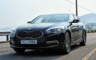 Kia K900 62 Free Car Wallpaper