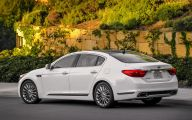 Kia K900 70 Cool Car Wallpaper