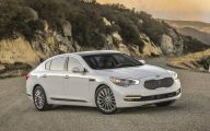 Kia K900 73 Hd Wallpaper
