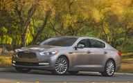 Kia K900 74 High Resolution Wallpaper