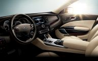 Kia K900 76 Wide Car Wallpaper